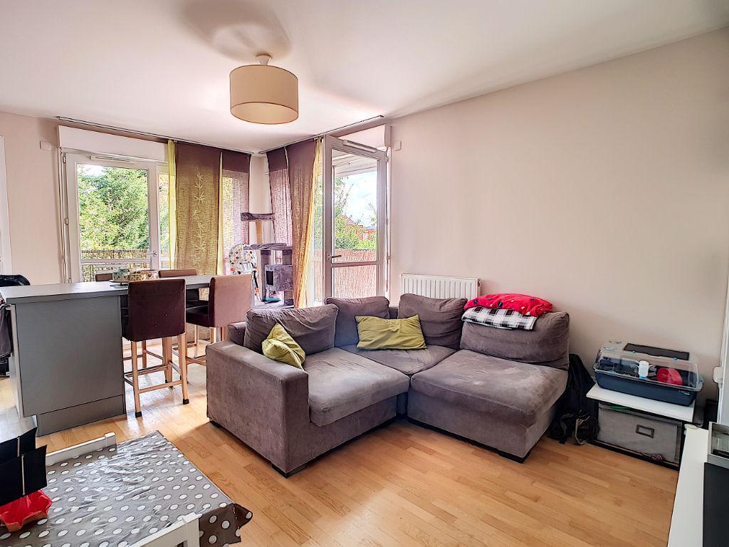 Appartement Ermont 3 pièces 54.75 m2 - KAUFMAN & BROAD - Construction de 2013