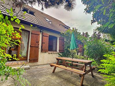 Maison Argenteuil LES COTEAUX - 6 pieces / 4 chambres - 2 chambres au RDC