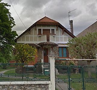 Maison Sannois 5 pieces 85 m2