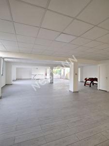 Local d'activite Soisy Sous Montmorency 356 m2