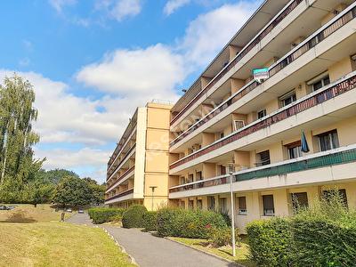 Appartement Ermont 4 pieces 78 m2 - 2 balcons - parking
