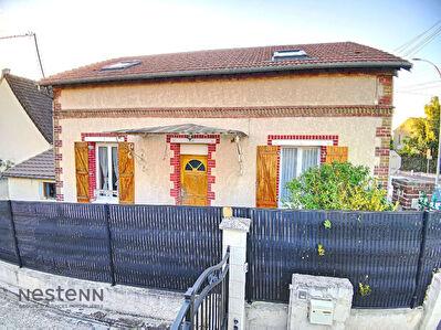 Maison Ermont