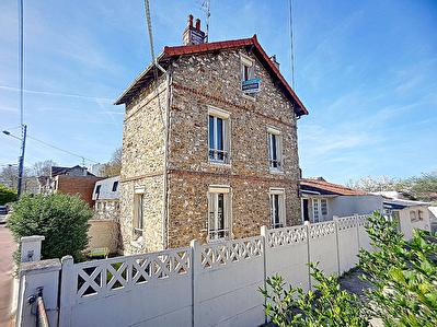 Maison Meuliere - Ermont 4 pieces 68 m2 - Centre-ville - Proche gares