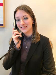 Melanie Bonnier - Assistante à Magny-en-Vexin