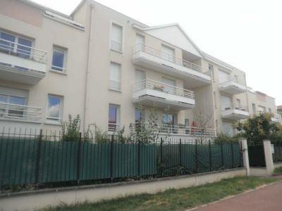 APPARTEMENT COURDIMANCHE - 3 pieces - 56,50 m2