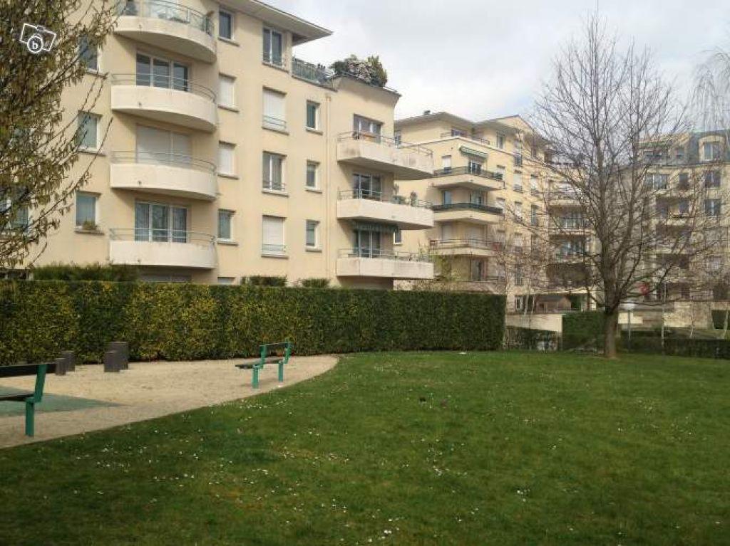 photos n°1 Appartement Courdimanche 3 pièce(s)