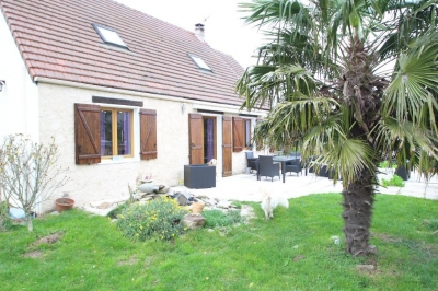 Maison Vigny