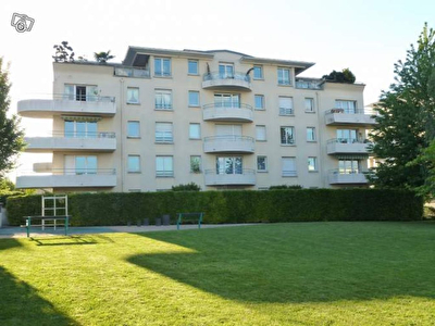 Appartement Courdimanche 1 piece 28.91 m2