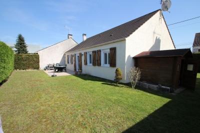 Maison Cergy Village 5 pieces 90 m2