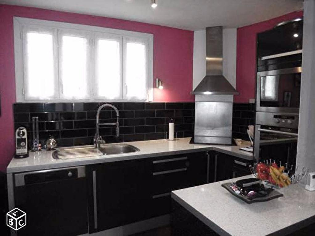 photos n°1 Maison Courdimanche 5 pièce(s) 100 m2