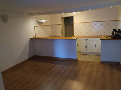 Appartement 2 pieces - 46 m2 - Magny en Vexin