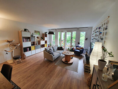 Appartement Cergy 3 pieces 71,30 m2