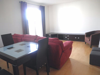 Appartement Meuble Courdimanche 2 pieces 47 m2