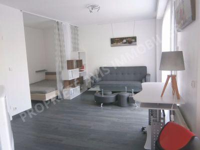 Appartement Meuble Port Cergy 30,40 m2