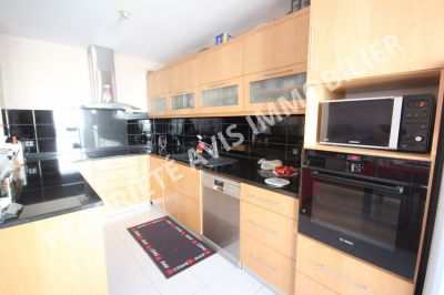 Appartement Cergy Prefecture 4 pieces
