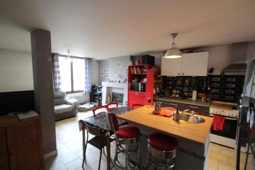 Maison  5 pièce(s) 79 m2