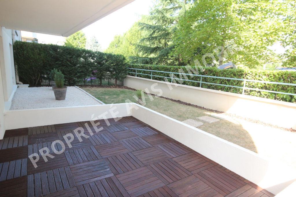 photos n°1 3 pièces Rez-de jardin Courdimanche