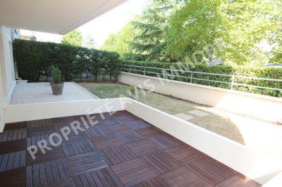 3 pieces Rez-de jardin Courdimanche