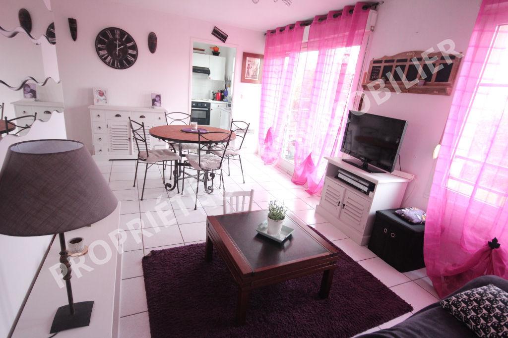 photos n°1 Appartement Cergy 2 pièce(s) 46.73 m2