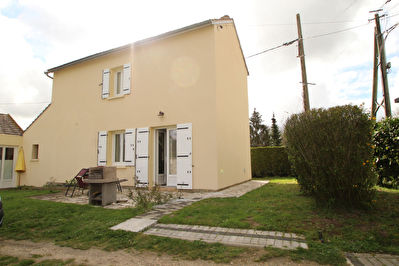 Maison Hadancourt Le Haut Clocher 79.29 m2