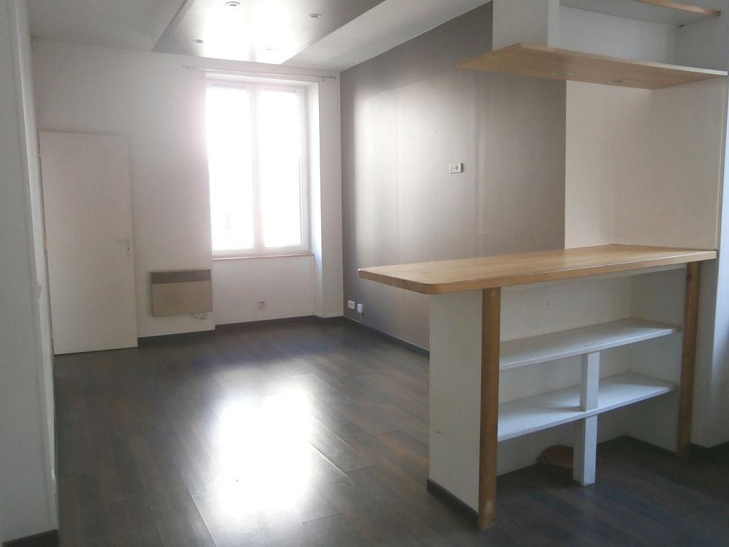 Appartement Centre Pontoise 2 pièces