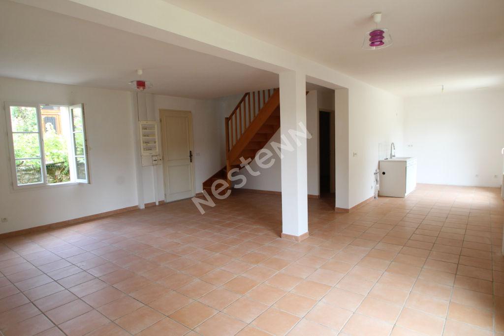 Maison Buhy 92.74 m2
