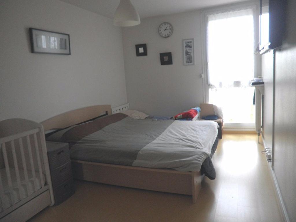 Appartement 3 pièces Cergy Préfecture
