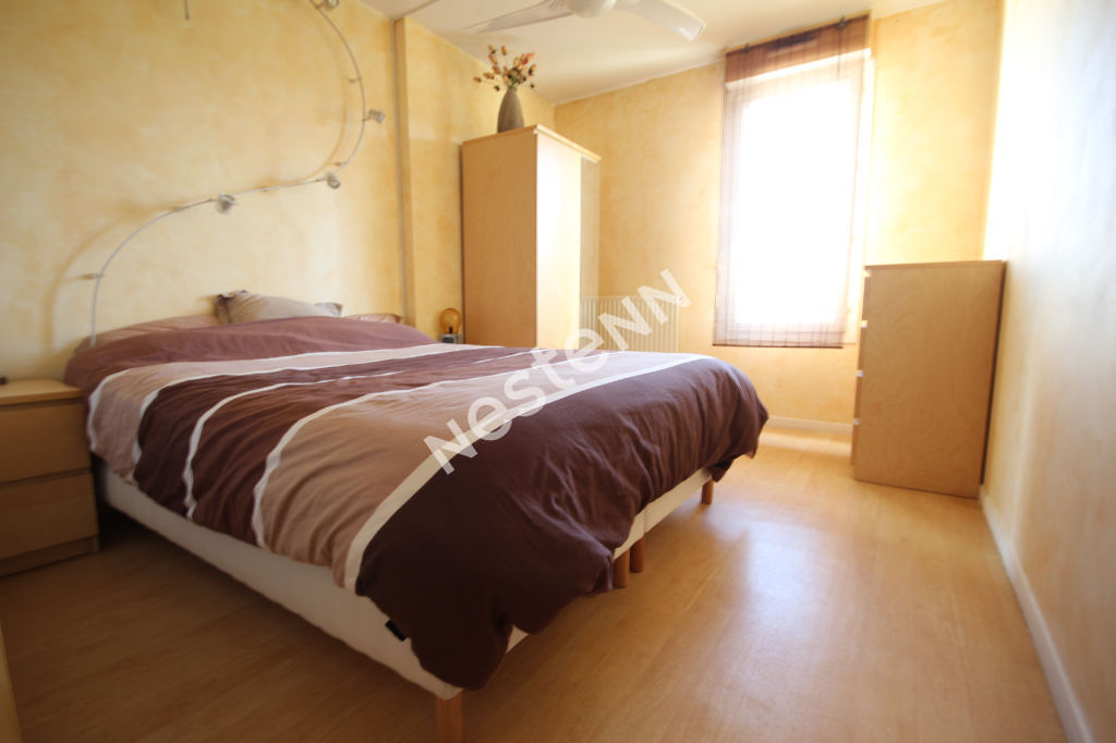 Appartement 3 pièces Cergy Le Haut