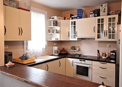 Appartement Cergy 3 pieces 71.80 m2