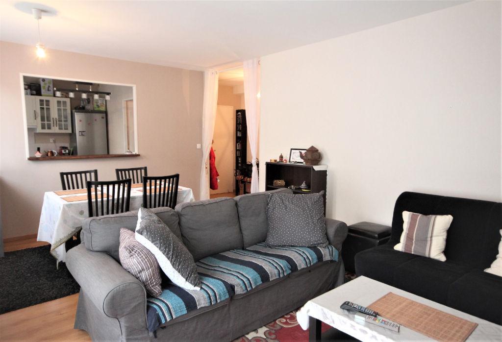 Appartement Cergy 3 pièce(s) 71.80 m2