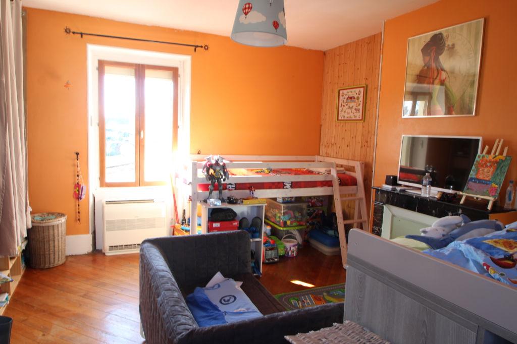 Maison proche magny - 2 chambres