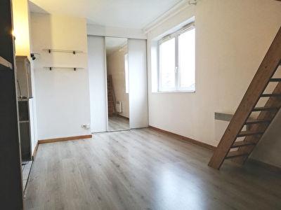 Appartement Pontoise 1 piece 24.60 m2