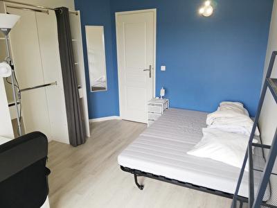 Cergy Prefecture 1 chambre meublee dans colocation
