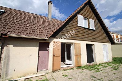 Maison Cergy 7 pieces 150 m2