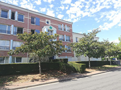 Appartement Cergy 2 pieces 53.05 m2