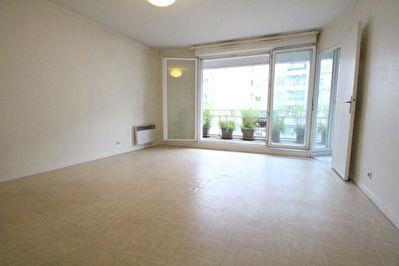 Appartement Cergy 1 piece 31.60 m2