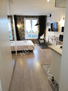 Appartement Cergy 1 piece 18.01 m2