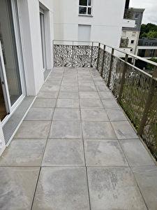 Appartement Cergy 4 pieces 79.70 m2
