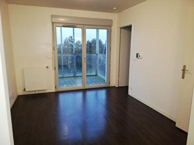 Appartement Cergy 2 pieces 36.95 m2