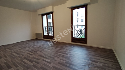 Appartement Cergy 1 piece 31 m2