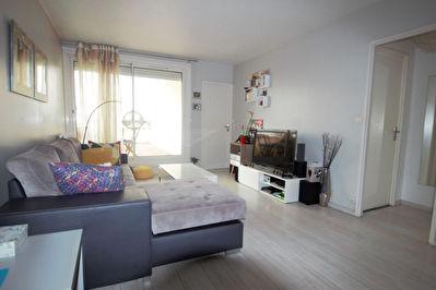 Appartement Cergy 2 pieces 51 m2