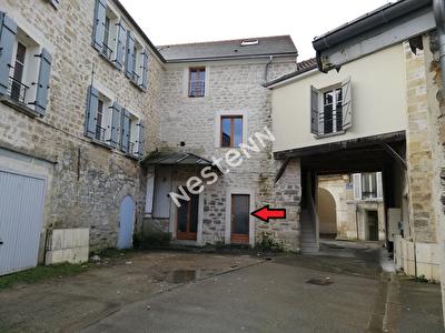 Appartement Pontoise 2 pieces 46.65 m2