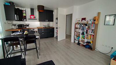 Appartement Cergy 3 pieces 61.14 m2