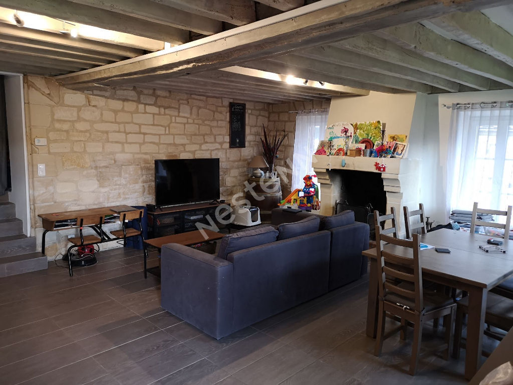 Maison  5 pièce(s)  105m2      PROCHE CERGY