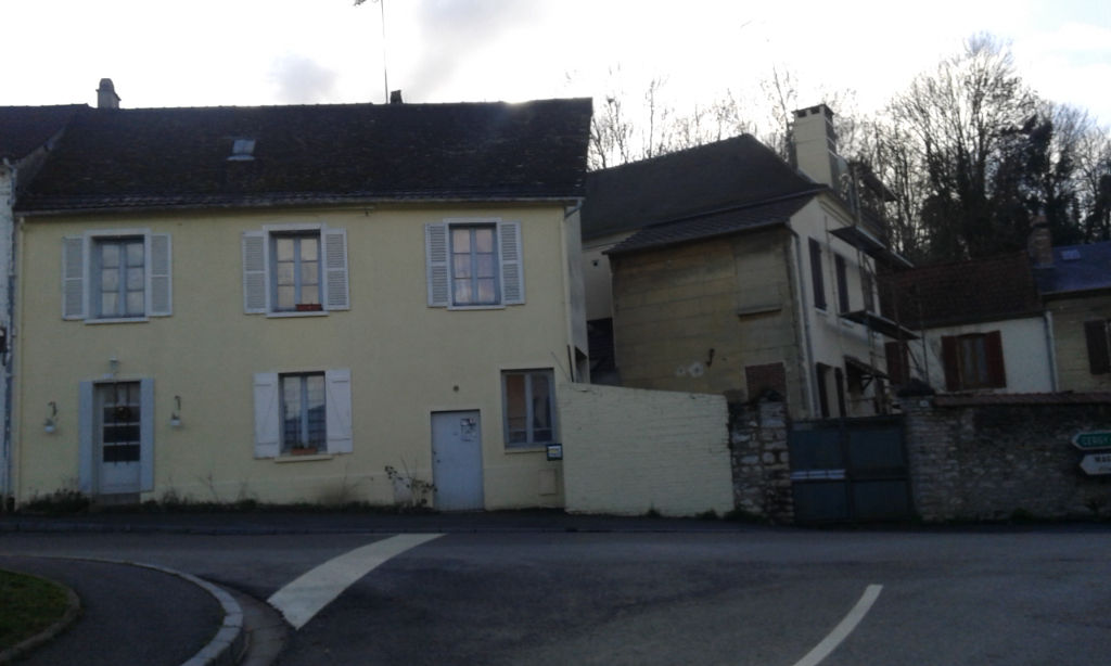 Maison Saint Clair Sur Epte 8 pièce(s) 138 m2