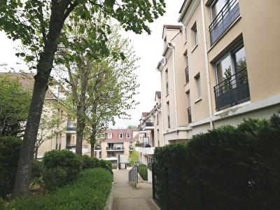 Appartement Pontoise 2 pieces 43.61 m2