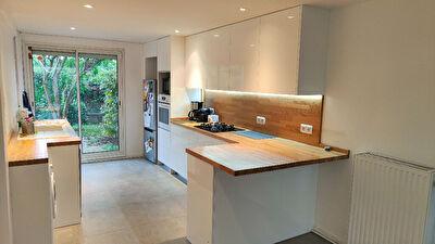 Maison Menucourt 5 pieces 102 m2