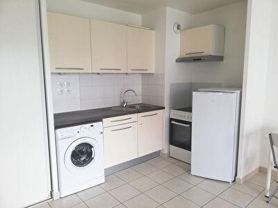 Appartement Cergy 2 pieces 44.66 m2