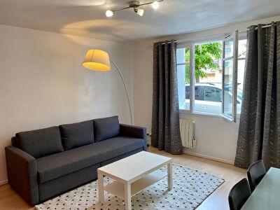 Appartement proche Cergy Le Haut 1 piece 26.35 m2