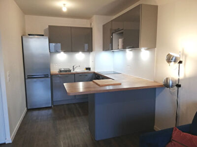 Appartement Cergy 3 pieces 59.18 m2